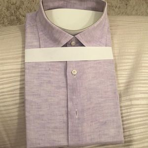La Vela Portofino Long Sleeve Burton Down Shirt